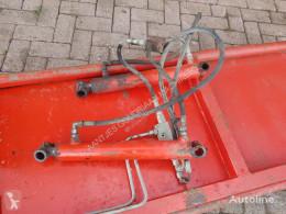 Beco Revêtement Afdekluiken pour remorque Super 450T Repuestos tractor usado