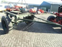 Repuestos para camiones suspensión eje SAF Essieu N3779 pour remorque neuf