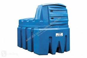 Repuestos para camiones sistema de escape adBlue Réservoir AdBlue pour camion