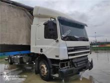 Peças pesados cabine / Carroçaria DAF Pare-soleil pour camion Serie CF 75.250-360 E III FGFE CF 75.310 FA [9,2 Ltr. - 228 kW Diesel]