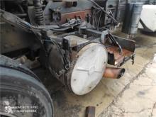 Eşapament DAF Pot d'échappement pour tracteur routier Serie CF 75.250-360 E III FGFE CF 75.310 FA [9,2 Ltr. - 228 kW Diesel]