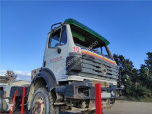 Cabine / carrosserie OM Pare-soleil pour camion MERCEDES-BENZ MK / SK 441 LA 2527 BM 653