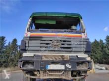 OM Cabine pour camion MERCEDES-BENZ MK / SK 441 LA 2527 BM 653 6X4 [11,0 Ltr. - 249 kW V6 Diesel ( 441 LA)] kabina / karosérie použitý
