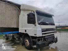 DAF Aileron pour tracteur routier Serie CF 75.250-360 E III FGFE CF 75.310 FA [9,2 Ltr. - 228 kW Diesel] truck part used
