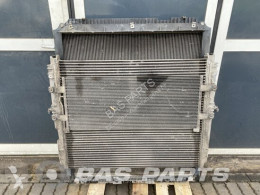Mercedes cooling system Cooling package Mercedes OM470LA 430