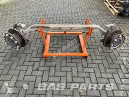 Suspension Mercedes Mercedes F-7.5/C22.5 Front Axle