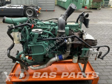 Volvo Engine Volvo D7C 250 used motor