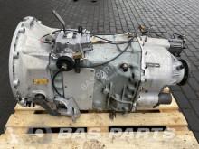 Repuestos para camiones transmisión caja de cambios Volvo Volvo R1400 Gearbox