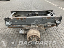 Vering/ophanging Volvo Volvo RS1344SV Rear axle