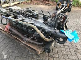 Двигатель Mercedes OM 447 H.11