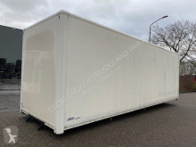 SAXAS MKD86-S used box container