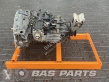 Boîte de vitesse Renault Renault 6S800 TO Gearbox