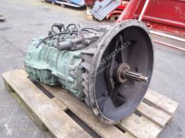 Repuestos para camiones transmisión caja de cambios DAF 1208560 ZF ECOMID 16S109 RATIO 13,42-1,00 F75