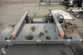 Dhollandia rear hatch Onderschuifklep / 2000 KG / DHSMR.20 / 5x on stock