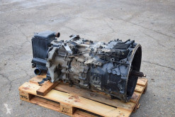 Boîte de vitesse MAN ZF 16 INTARDER AS TRONIC