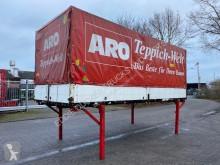 无公告重型卡车零部件 BDF LAADBAK / TWISTLOCKS 二手