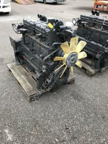 Двигател DAF DKA 1160 A