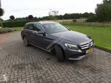 MERCEDES-BENZ C 350 E C350E voiture occasion