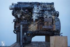 Блок двигателя Mercedes OM470LA 400PS
