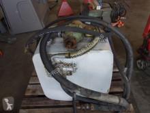 Hydraulisk system DAF kipper hydraulic set