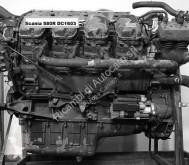 Zespół cylindra Scania R