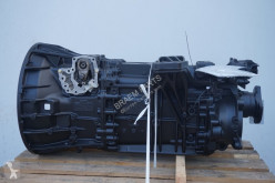 Repuestos para camiones transmisión caja de cambios Mercedes G281-12KL OM471 + VOITH-VOORBEREIDING MP4