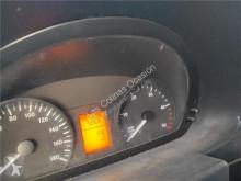 Système électrique Tableau de bord Cuadro Instrumentos pour camion MERCEDES-BENZ SPRINTER 515 CDLÇ
