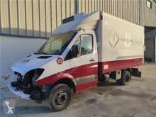 Cabine / carrosserie Pare-soleil pour camion MERCEDES-BENZ SPRINTER 515 CDLÇ