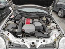 Moteur Moteur pour voiture MERCEDES-BENZ Clase SLK (BM 170)(1996->) 2.0 200 Compressor Special Edition (170.444) [2,0 Ltr. - 120 kW Compresor CAT]