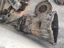 Caja de cambios Boîte de vitesses pour camion MERCEDES-BENZ SPRINTER 515 CDLÇ