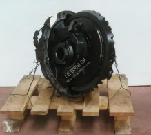 Renault Premium 460 DXI used differential / frame