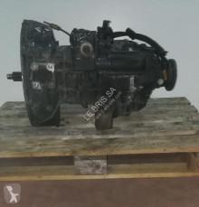 Repuestos para camiones Renault Midlum 240 transmisión caja de cambios usado
