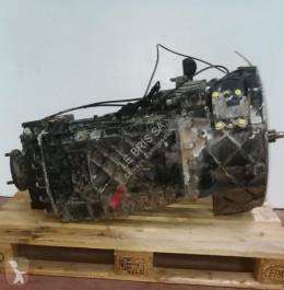 Repuestos para camiones transmisión caja de cambios MAN TGS 18360