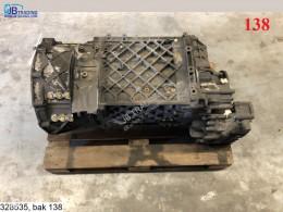 Repuestos para camiones transmisión caja de cambios ZF New Ecosplit 16 S 2221 TD, Manual