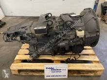 Repuestos para camiones transmisión caja de cambios MAN 81.32004-6484 TIPMATIC 14 2700 NM