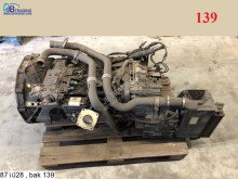 ZF Getriebe New ecosplit 16 S 2221 TD, Manual,