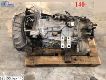 Repuestos para camiones Mercedes G 221-9, manual, (axor) transmisión caja de cambios usado