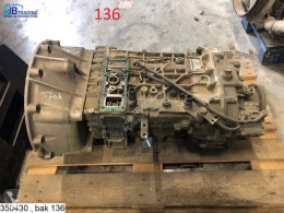 ZF gearbox Ecomid 9 S 109, Manual
