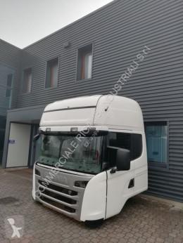 Cabine Scania Streamline Fahrerhaus