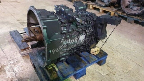 Repuestos para camiones transmisión caja de cambios Scania Boîte de vitesses G670 / ZF 6S1200 TD pour camion