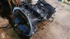 Repuestos para camiones transmisión caja de cambios MAN Boîte de vitesses /ZF 9S1310 TO Gearbox/ pour camion