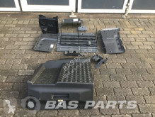 Części zamienne do pojazdów ciężarowych Volvo Battery holder Volvo FH4 używana