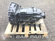 DAF gearbox DAF 6AS1000 TO Gearbox