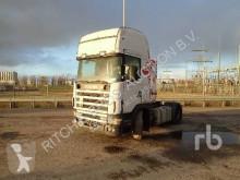 Scania P114-420 autres pièces occasion