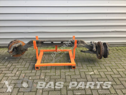 Suspension Mercedes Mercedes F-8A/C22.5 Front Axle
