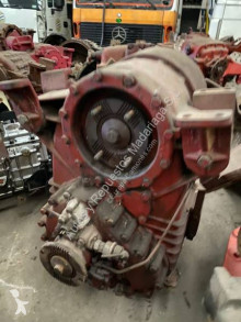 Mercedes transfer case
