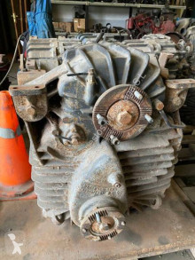Mercedes transfer case Actros