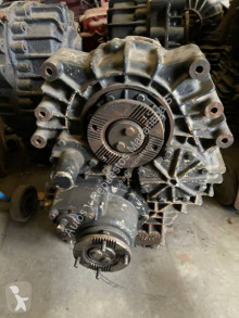 MAN transfer case