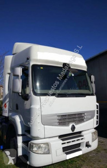 Vering/ophanging as Renault Premium