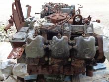 Repuestos para camiones motor Mercedes